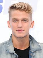 CARSON, CA, USA - MAY 10: Cody Simpson at 102.7 KIIS FM's 2014 Wango Tango at StubHub Center on May 10, 2014 in Carson, California, United States. (Photo by Xavier Collin/Celebrity Monitor)