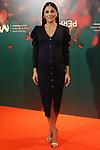 Spanish actress Mariam Hernandez attends the Vida Perfecta premiere at Verdi Cinema on October 17, 2019 in Madrid, Spain.(ALTERPHOTOS/ItahisaHernandez)