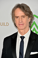 SANTA MONICA, USA. January 18, 2020: Jay Roach at the 2020 Producers Guild Awards at the Hollywood Palladium.<br /> Picture: Paul Smith/Featureflash