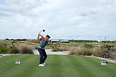 Bryson DeChambeau during the second round of the 2018 Hero World Challenge being played at The Albany Resort, Bahamas.<br />  Picture Stuart Adams, www.golftourimages.com: \30/11/2018\