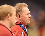 The Ohio State Buckeyes defeat the Arkansas Razorbacks 31-26 in the 77th annual Sugar Bowl held in the Louisiana Superdome.