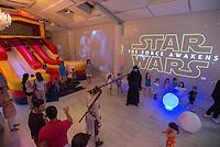 2016-10-15 LifeHTX Children's Party