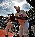 2009-09-06 MLB: Twins at Indians