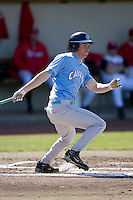 North Carolina Tar Heels 2008