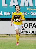 SC Wielsbeke :..foto VDB / BART VANDENBROUCKE
