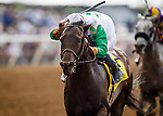 """July 26 2015: Wild Dude with Flavian Prat up wins the Bing Crosby Stakes a Breeders' Cup """"Win and You're In"""" race at Del Mar Race Course in Del Mar CA. Alex Evers/ESW/CSM"""
