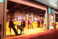 23-2-06, Netherlands, tennis, Rotterdam, ABNAMROWTT, ABNAMRO sportsbar