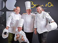 Bocuse d'Or Aus