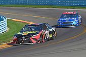 #78: Martin Truex Jr., Furniture Row Racing, Toyota Camry 5-hour ENERGY/Bass Pro Shops, #51: Josh Bilicki, Rick Ware Racing, Chevrolet Camaro Jacob Companies