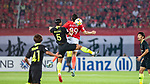 Guangzhou Evergrande (CHN) vs Urawa Red Diamonds (JPN) during their AFC Champions League 2019 Semi Finals 2nd Leg match at the Tianhe Stadium on 23 October 2019, in Guangzhou, China. Photo by Stringer / Power Sport Images