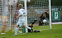 28/08/2007       Copyright Pic: James Stewart.File Name : sct_jspa02_stirling_v_hearts.ANDREW DRIVER SCORES HEARTS FIRST....James Stewart Photo Agency 19 Carronlea Drive, Falkirk. FK2 8DN      Vat Reg No. 607 6932 25.Office     : +44 (0)1324 570906     .Mobile   : +44 (0)7721 416997.Fax         : +44 (0)1324 570906.E-mail  :  jim@jspa.co.uk.If you require further information then contact Jim Stewart on any of the numbers above........