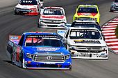 #52: Stewart Friesen, Halmar Friesen Racing, Toyota Tundra Halmar Racing To Beat Hunger