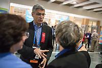 Union for Reform Judaism Biennial 2017 - Rabbi Rick Jacobs - Hynes Convention Center - Boston, MA -