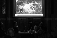 """Capaci bombing, Judge Falcone, his wife & three Policemen killed (https://youtu.be/GEnI93fojh8).<br /> <br /> Rome, 08/02/19. Moby Dick Library & Antimafia Duemila (2.) held the presentation of the book """"Il Patto Sporco"""" (The Dirty Pact. The Trial State-mafia in the Story [narrated] by his Protagonist, Chiarelettere,1.) hosted by the author of the book Saverio Lodato (Journalist & Author), Antonino 'Nino' Di Matteo (Protagonist of the book, Antimafia Magistrate of Palermo, member of the DNA - Antimafia & Antiterrorism National Directorate - who """"prosecuted the Italian State for conspiring with the Mafia in acts of murder & terror"""",3.4.5.6.) & Giorgio Bongiovanni (Editor of Antimafia Duemila). Chair of the event was Silvia Resta (Journalist & Author). Readers were: Bianca Nappi & Carlotta Natoli (both Actresses). From the back cover of the book: """"Let us ask ourselves why politics, institutions, culture, have needed the words of judges to finally begin to understand…A handful of magistrates and investigators have shown not to be afraid to prosecute the [Italian] State. Now others must do their part too"""" (Nino Di Matteo). """"In the pages of this book I wanted the magistrate, the man, the protagonist and the witness to speak about a trial destined to leave its mark"""" (Saverio Lodato). From the book online page: """"The attacks to Lima [politician], Falcone & Borsellino [Judges], the bombs in Milan, Florence, Rome, the murders of valiant police commissioners & officers of the carabinieri. The [Ita] State on its knees, its best men sacrificed. However, while the blood of the massacres was still running there were those who, precisely in the name of the State, dialogued and interacted with the enemy. The sentence of condemnation of Palermo [""""mafia-State negotiation"""" trial which is told in the book], against the opinion of many 'deniers', proved that the negotiation not only was there but did not avoid more blood. On the contrary, it provoked it""""(1.).<br /> Footnotes/links at 2nd"""