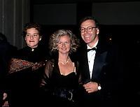Pierre Bruneau<br /> , mars 1994<br /> <br /> PHOTO : Agence Quebec Presse