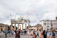 2016/08/23 Berlin | Brandenburger Tor