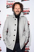 Ram Bergman<br /> arriving for the Empire Awards 2018 at the Roundhouse, Camden, London<br /> <br /> ©Ash Knotek  D3389  18/03/2018