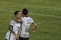 26/03/2021 - CORINTHIANS X RETRÔ - COPA DO BRASIL