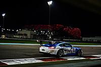 #14 MRS GT RACING (DEU) PORSCHE CARRERA CUP GTX2 NORBERTO FONTANA (ARG) ESTEBAN GINI (ARG) LUCAS COLOMBO RUSSEL (ARG)