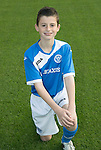 St Johnstone Academy Under 13's…2016-17<br />Liam Gracie<br />Picture by Graeme Hart.<br />Copyright Perthshire Picture Agency<br />Tel: 01738 623350  Mobile: 07990 594431
