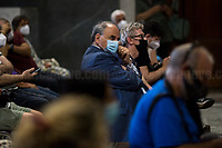 """Prefect Of Genoa.<br /> <br /> Genoa (Genova, Liguria), Italy. 19th, 20th, 21st July 2021. Twenty years after the dramatic and terrifying events related to the 2001 Genoa's G8 meeting, according to Amnesty International: """"the most serious suspension of democratic rights in a Western country since the Second World War"""" (1.) and as stated on the 2001 """"Report on the situation of fundamental rights in the EU"""" the European Parliament's """"deplores the suspensions of fundamental rights that took place during public demonstrations, and in particular at the G8 meeting in Genoa, such as freedom of expression, freedom of movement, the right to physical integrity"""" (2.). As a reminder, the City of Genoa is State Gold Medal (Medaglia D'Oro) for its Antifascist Resistance in World War II.<br /> <br /> In these three days, throughout a series of events, Genoa and its People, survivors and witnesses, experts and activists, remembered what happened 20 years ago, discussed the present situation of a world dominated by """"casino capitalism"""", predatory neo-liberalism, wars, rightless globalization, environmental and ecosystem degradation, doped consumerism, sources' depredation, fake news, internet deregulated jungle, the reality of climate change and pandemics, and what a different future and society could be.<br /> <br /> FOR MORE INFO READ THE ARTICLE AT THE BEGINNING OF THIS STORY.<br /> <br /> Footnotes, Links:<br /> 1. http://bit.do/fRvdg<br /> 2. http://bit.do/fRvdi<br /> 3. http://bit.do/fRvdj<br /> 4. http://bit.do/fRvdn<br /> 5. http://bit.do/fRvdo<br /> 6. 12.10.18 - Sulla Mia Pelle: Stefano Cucchi's Film Screening At CSOA La Strada http://bit.do/fRvdr<br /> 7. http://bit.do/fRvdt & http://bit.do/fRvdu<br /> 8. http://bit.do/fRvdv & http://bit.do/fRvdw & http://bit.do/fRvdx<br /> 9. http://bit.do/fRvdz<br /> 10. http://bit.do/fRvdA<br /> 11. http://bit.do/fRvdB<br /> http://www.veritagiustizia.it/docs/G8_2021_prog_ITA.pdf http://www.veritagiustizia.it/doc_eng/<br /> https://www."""