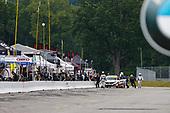 #52 LA Honda World Racing Honda Civic TCR, TCR: Colin Mullan, Max Faulkner, Pit Stop