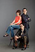 Photo Koh / Sinopix