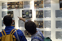 - SMAU, international exibition of electronics, computer science and technological innovation....- SMAU, salone internazionale dell'elettronica, informatica e innovazione tecnologica