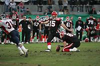 Field Goal Tim Duncan (Kicker Cologne Centurions)