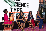 Not The Science Type Screening