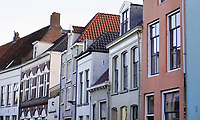 Nederland Zutphen 2020. Huizen in Zutphen.  Foto : ANP/ HH / Berlinda van Dam