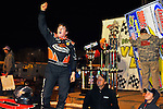 Oct 18, 2008; 11:07:58 PM;  Rural Retreat, VA, USA; FASTRAK Racing Series Grand Nationals race at Wythe Raceway. Mandatory Credit: (thesportswire.net)