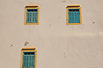 PThe people of Essaouira take pride in there homes as well as their boats,