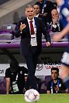 Iran Head Coach Carlos Quieroz gestures during the AFC Asian Cup UAE 2019 Semi Finals match between I.R. Iran (IRN) and Japan (JPN) at Hazza Bin Zayed Stadium  on 28 January 2019 in Al Alin, United Arab Emirates. Photo by Marcio Rodrigo Machado / Power Sport Images