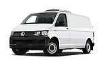 Volkswagen Transporter Refrigerated Van 2018