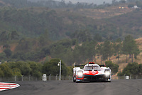 #8 TOYOTA GAZOO RACING (JPN) - TOYOTA GR010-HYPERCAR- SEBASTIEN BUEMI (CHE) / KAZUKI NAKAJIMA (JPN) / BRENDON HARTLEY (NZL)