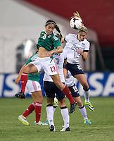 USWNT vs Mexico, September 3, 2013