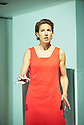 Woman On The Verge of A Nervous Breakdown The Musical. Based on the movie by Pedro Almodovar. Music and Lyrics by David Yazbek,Book by Jeffrey Lane, directed by Bartlett Sher. With Tamsin Greig as Pepa Marco. Opens at The Playhouse Theatre on 12/1/15. CREDIT Geraint Lewis