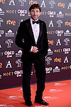 Antonio de la Torre attends to the Red Carpet of the Goya Awards 2017 at Madrid Marriott Auditorium Hotel in Madrid, Spain. February 04, 2017. (ALTERPHOTOS/BorjaB.Hojas)