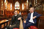 Kings College - Rev. Gareth Walters, 29 May 2020