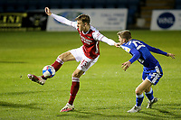 Gillingham vs Arsenal Under-21 10-11-20