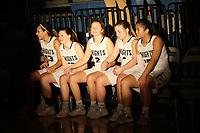 Girls V Basketball 10/10/19