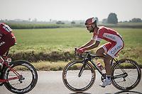 Nacer Bouhanni (FRA/Cofidis)<br /> <br /> 12th Eneco Tour 2016 (UCI World Tour)<br /> stage 3: Blankenberge-Ardooie (182km)