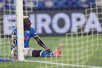 20210930 Calcio Napoli Spartak Mosca Europa League