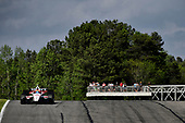 2017 Verizon IndyCar Series<br /> Honda Indy Grand Prix of Alabama<br /> Barber Motorsports Park, Birmingham, AL USA<br /> Saturday 22 April 2017<br /> Sebastien Bourdais, Dale Coyne Racing Honda<br /> World Copyright: Scott R LePage<br /> LAT Images<br /> ref: Digital Image lepage-170422-bhm-3941
