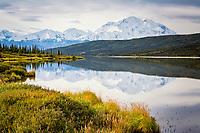 Alaska Range, Denali N.P.