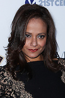 """HOLLYWOOD, CA - OCTOBER 03: Actress Judy Reyes arrives at Latina Magazine's """"Hollywood Hot List"""" Party held at The Redbury Hotel on October 3, 2013 in Hollywood, California. (Photo by Xavier Collin/Celebrity Monitor)"""