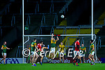 Mark Collins, Cork, during the Munster GAA Football Senior Championship Semi-Final match between Cork and Kerry at Páirc Uí Chaoimh in Cork.