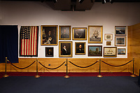 Event - USS Constitution Museum / Collections Open House 5/25/16