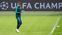 Ajax v Tottenham Hotspur - TRAINING ahead of Champions League SF 2nd Leg - 07.05.2019